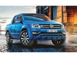 Amarok is a direct competitor to Toyota's Revo. PHOTO: COURTESY VOLKSWAGEN