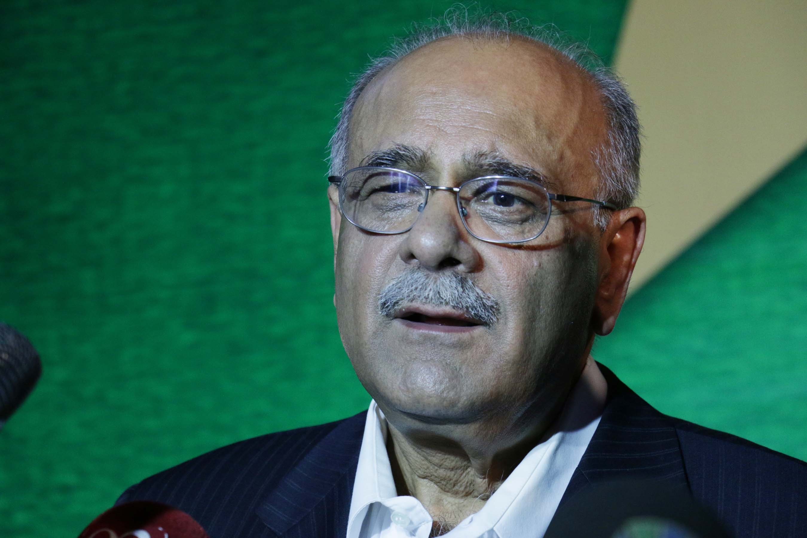 Sethi has left it to the fans to decide if they want the final in Lahore or not. PHOTO: SHAFIQ MALIK/EXPRESS
