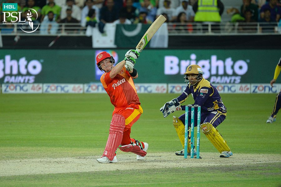 PSL 2017 9th Match
