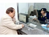President Mamnoon gets driving licence