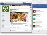 Facebook users will be able to find help-wanted posts at business pages on Facebook. PHOTO: FACEBOOK