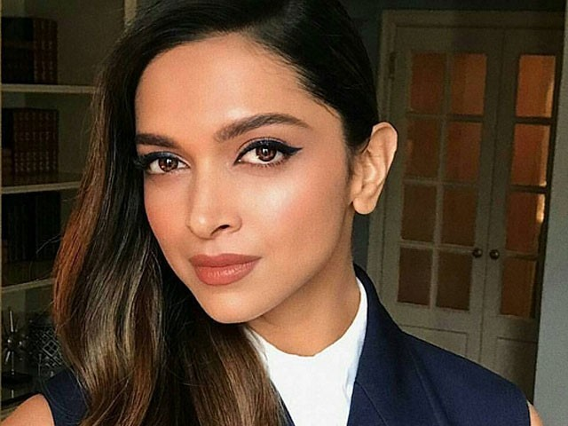 Deepika Padukone Is Undeniably Stylish at the NYFW