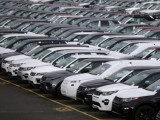 Automakers plan production boost to meet growing demand PHOTO: REUTERS
