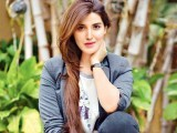 Hareem Farooq reveals who she'd like to be stuck in an elevator with