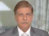PQM chairperson Iqbal Kazmi. PHOTO: TWITTER