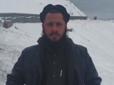 Mastermind of Lahore's February 13 suicide attack, Wajihullah alias Ahrar. PHOTO: ISPR