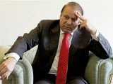 Prime Minister Nawaz Sharif. PHOTO COURTES: MAX BECHERER/TELEGRAPH