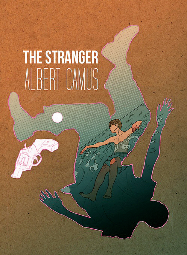 an analysis of the views of freedom and death in the works of camus in the stranger