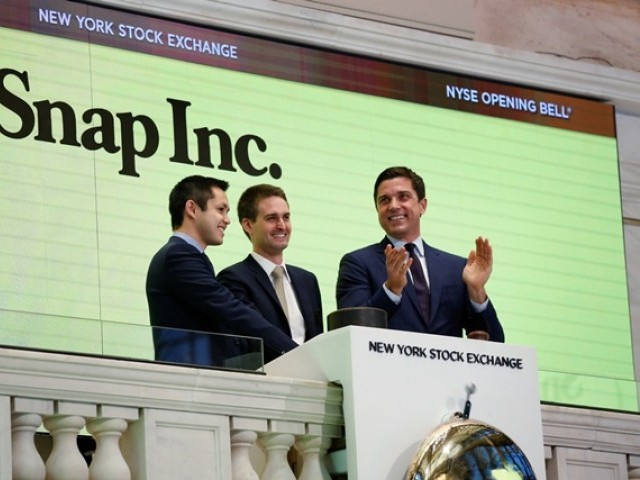 Tech IPO Everyone's Been Waiting for: Snap