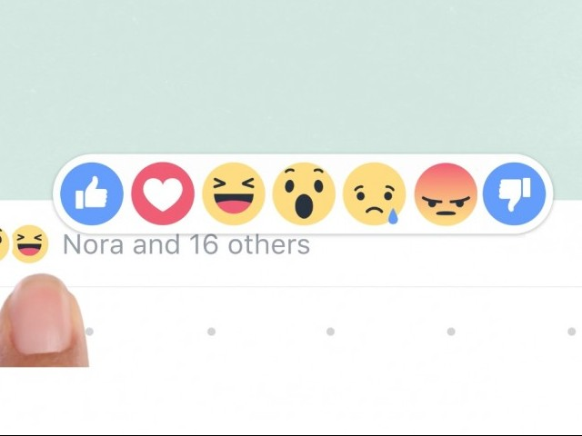 How To Get The Facebook Thumbs Down Dislike Button, Because Finally