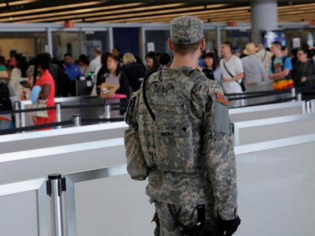 TSA rolls out changes to pat-downs