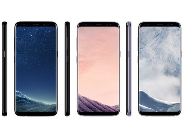 Samsung will unveil the Galaxy S8 and S8 plus at a press event on March 29. PHOTO COURTESY: EVAN BLASS
