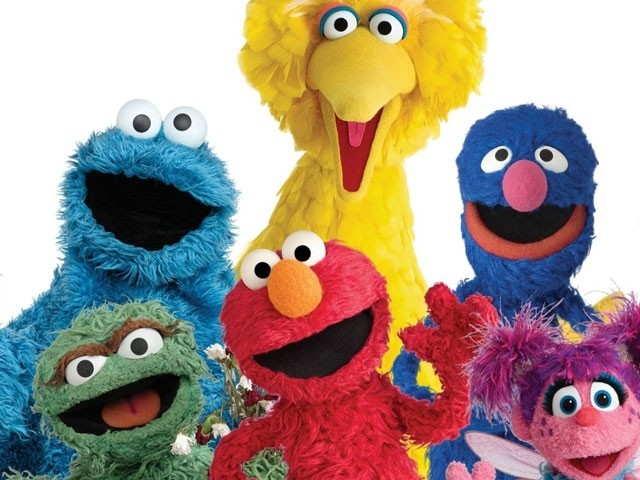 Sesame Street introduces new muppet, Julia - their first autistic character