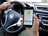 The mapping service will now help you locate your car. PHOTO: REUTERS