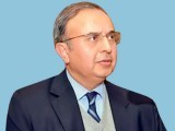 LHC Chief Justice Mansoor Ali Shah. PHOTO: FILE