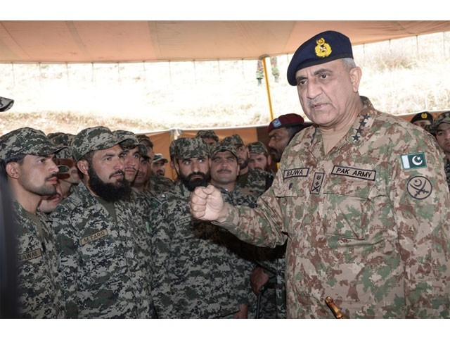 Border management with Afghanistan critical for peace: Zardari