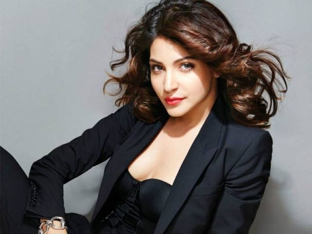 I sometimes think about stardom and I get scared: Anushka Sharma
