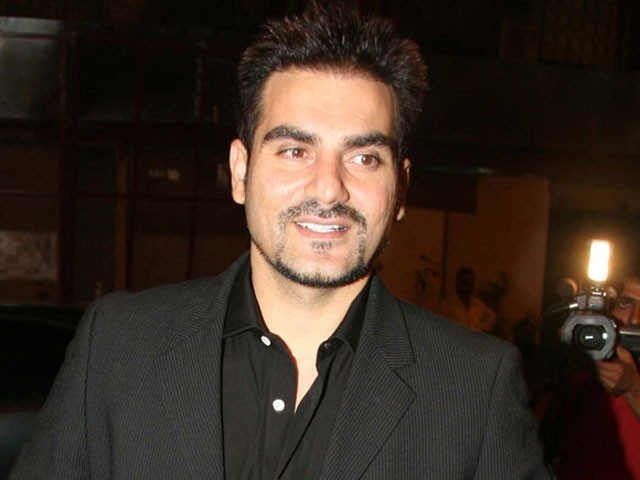 Move over Yellow Mehra! Is Arbaaz Khan dating this Romanian woman?