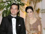 Mikaal Zulfikar and Sara Bhatti. PHOTO: FILE