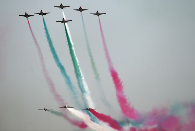 Image result for pakistan day celebrations fighter jets