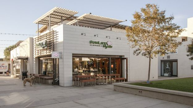 Sunlife Organics saw instant success with sales of $1 million in its first year. PHOTO: SUNLIFE ORGANICS