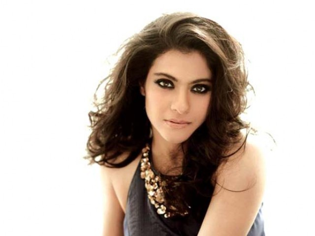 Kajol was last seen in 2015's Dilwale. PHOTO: FILE