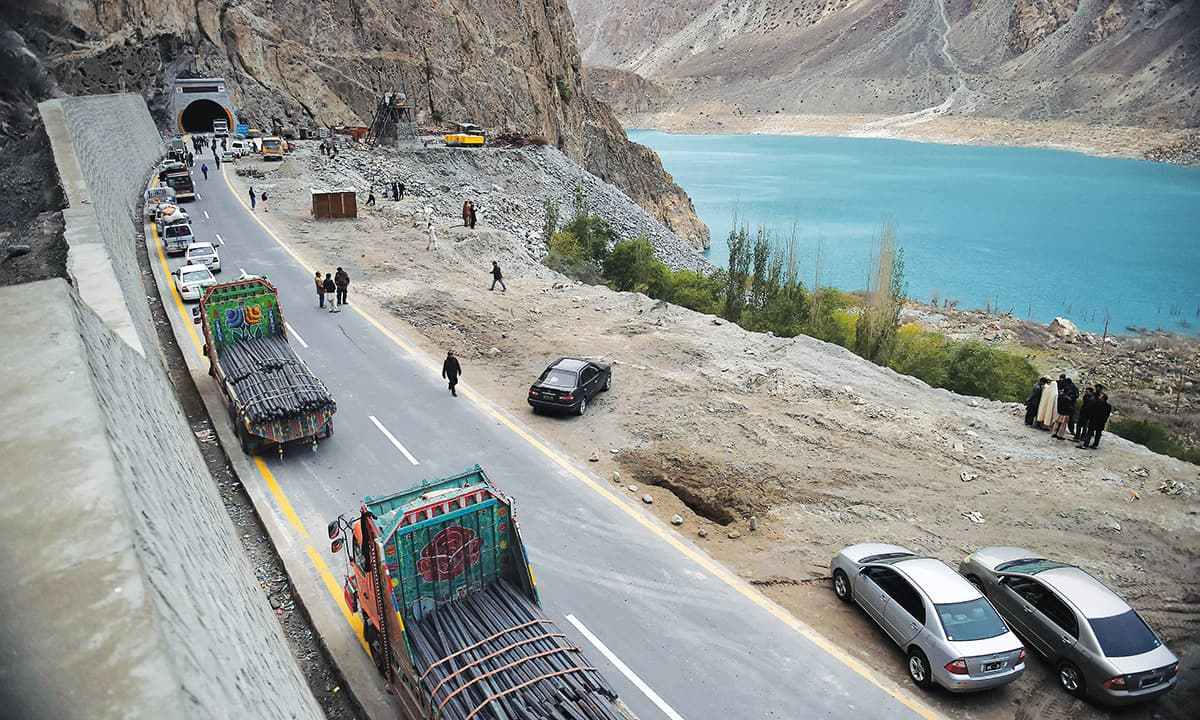 pakistan-china-economy-transport