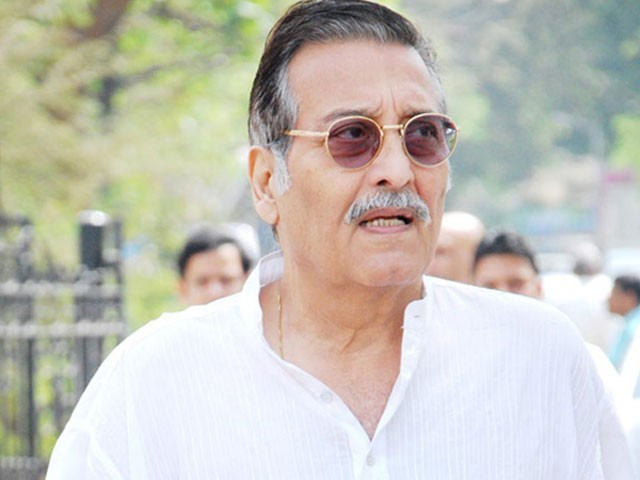 Vinod Khanna's photo from hospital leaked; his condition will shock you