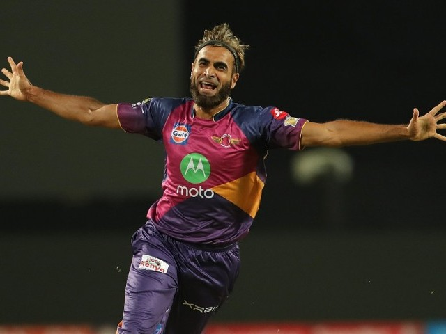 Image result for imran tahir ipl