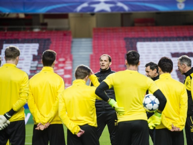 Thomas Tuchel: Borussia Dortmund stronger after bus attack