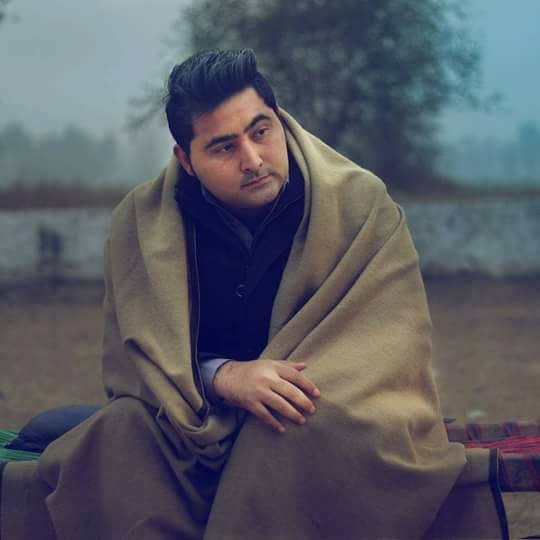Mashal Khan. PHOTO: FACEBOOK