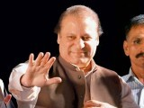 Prime Minister Nawaz Sharif. PHOTO: AFP