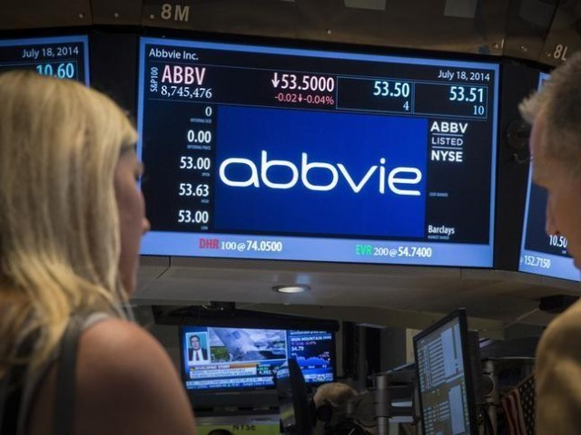 AbbVie Inc (ABBV) Shares Bought by Hilltop Holdings Inc