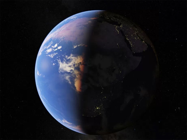 Google Earth is reinventing the way you can explore the
