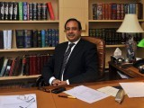 Attorney General of Pakistan Ashtar Ausaf. PHOTO: agfp.gov.pk