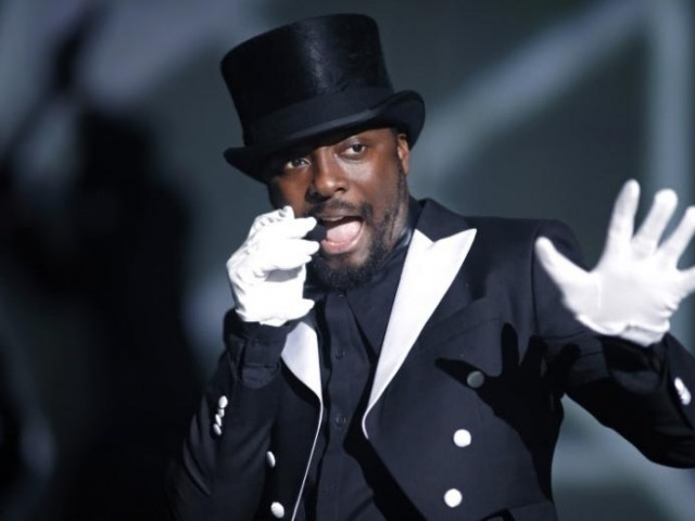 Will.i.am Becomes Strategic Adviser Of Digital Bank