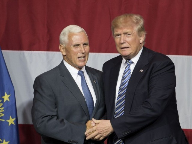 Pence Says US Will Honor Australia Refugee Deal Trump Called 'Dumb'