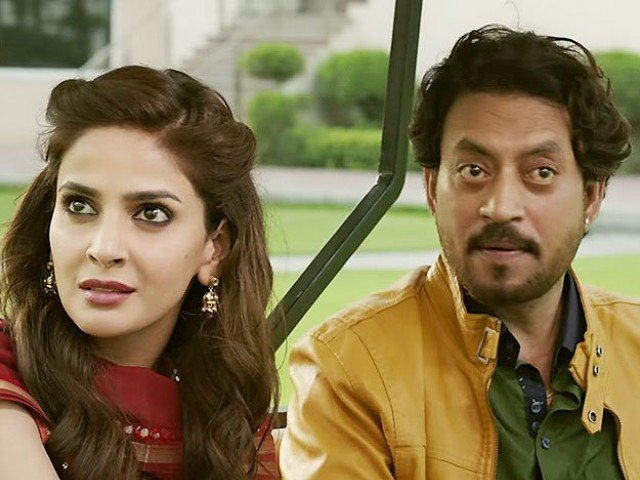 Pakistani actress Saba Qamar opens up about being 'humiliated' at global airports