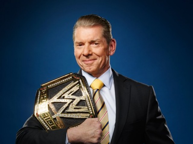 Movie On Vince McMahon's Career Moving Forward