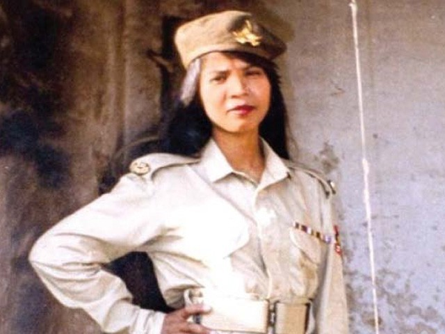 Asia Bibi. PHOTO: REUTERS
