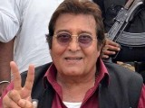 The Amar Akbar Anthony star was hospitalised earlier this month due to severe dehydration. PHOTO COURTESY: TIMES OF INDIA
