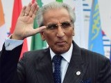 PM's special assistant Tariq Fatemi. PHOTO: AFP