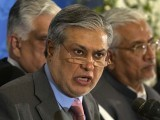 Finance minister believes country's GDP is understated by 25%, wants accurate study of economic output. PHOTO: REUTERS