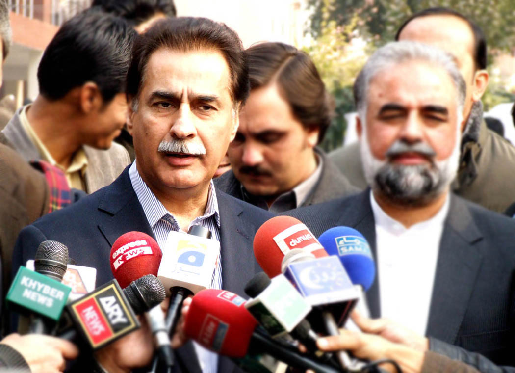 Pakistan, Afghanistan desirous of improving bilateral ties: Ayaz
