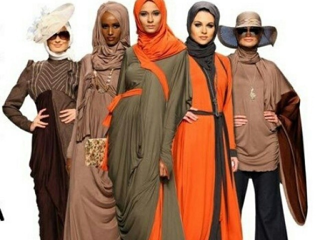 Modest fashion brand looks towards Pakistan