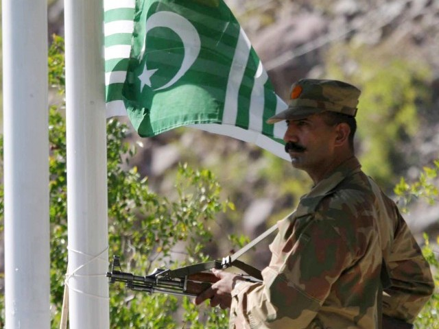Soldiers' mutilation: India provides 'actionable evidence' to Pak envoy
