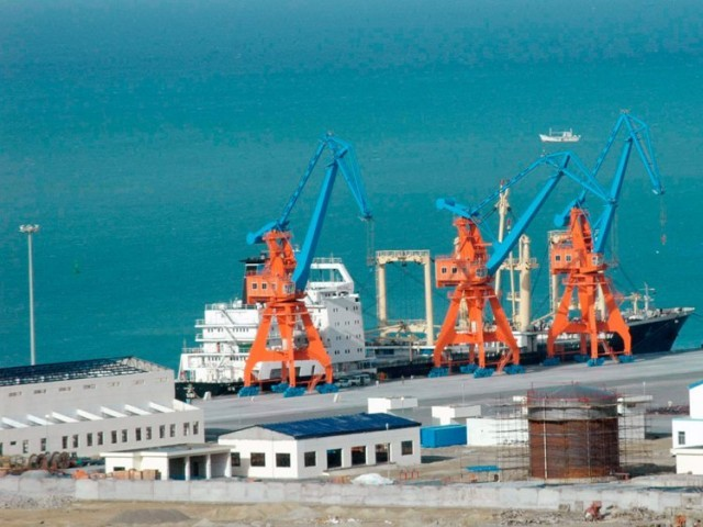 China ready to amend name of CPEC to appease India