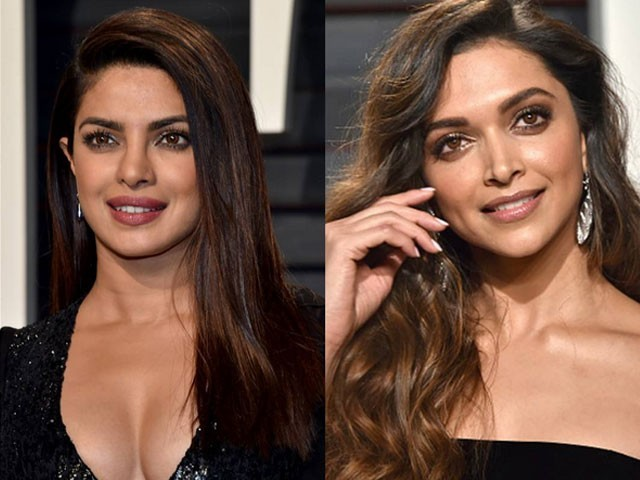 Deepika peeved over being mistaken for Priyanka in the west