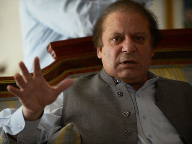 Army Chief meets Nawaz Sharif over Dawn Leaks
