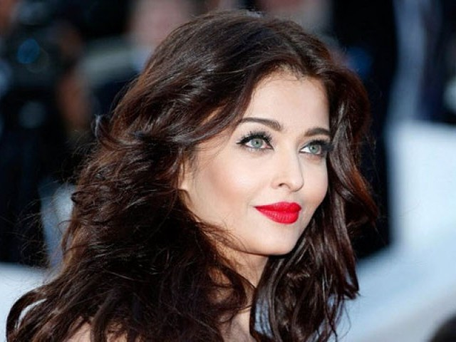 Stop Everything Because Aishwarya Rai S Latest Photoshoot